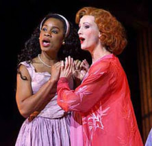 Picture anika noni rose and lisa vroman sing the threepenny opera,polly, lucy